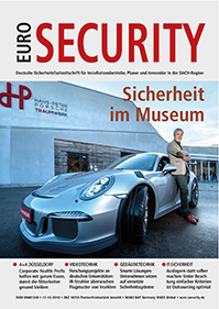 Euro Security DACH Ausgabe 11-12-2019