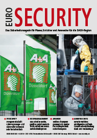 Euro Security DACH Ausgabe 4-2019