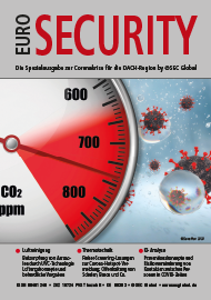 Euro Security DACH Covid-19 Special 2020